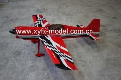 Controle de rádio Hobby Mxs-R 30CC RC Kits de avião (MXS-R 30CC)