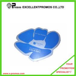 Design de moda em forma de Flores Mouse pad SBR (EP-M1003)