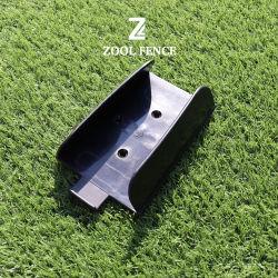 Cheval Zool distributeur ou d'autres sel des produits animaux Les animaux de ferme d'alimentation de l'équipement de creux
