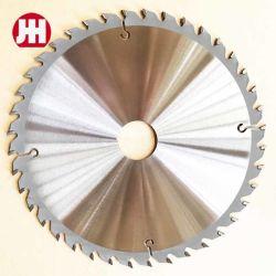 Professional Fabricant fine lame de scie circulaire Tct coupe de bois