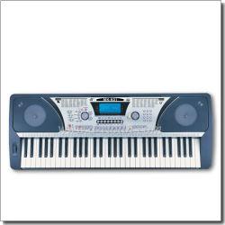 61 teclas do teclado em órgãos electrónicos de piano elétrico (EK61209)