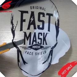 도매 최고 품질 사용자 정의 로고 플라스틱 차량 창용 시트커