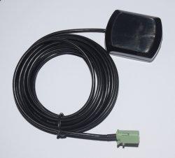 هوائي السيارة لجهاز GPS/GLONASS الخاص بصناعة السيارات (موصل Green Pioneer)