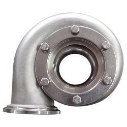 Caja de la Turbina de acero inoxidable OEM