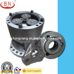 鋳造の構築機械装置の予備品