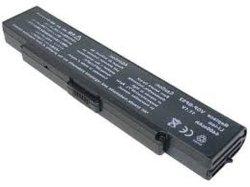Batterie portable Bateria pour Sony VAIO PCG-6c1n PCG-6P1L PCG-6j1m VGP-BPS2, Vgp-Bpl2 Vgn-Fe Vgn-Fs VGN-C515 KB12029