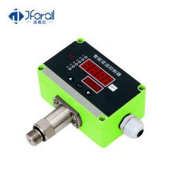 Affichage LED Jfak725 réservoir d'huile 6 façons commutateur/contrôleur de pression