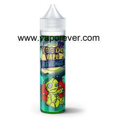 Diverses saveurs Eboat OEM Vape E Liquide jus pour Vape Premium e-Liquide saveurs de fruits 60ml Ejuice Vape du prix de gros