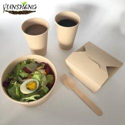 Экологичный одноразовые обед/бумага/контейнера/Упаковка/Продовольственной/ .