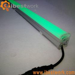 DMX512 цифровой RGB трубка водонепроницаемый