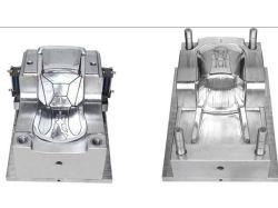 저렴한 맞춤형 하우스웨어 ABS 가든 몰드 플라스틱 몰드형 파트 몰드형 공장 제작