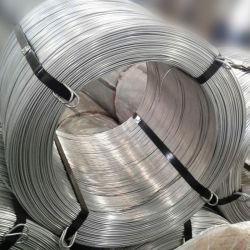 La vente sur le fil de fer galvanisé à chaud haute teneur en carbone matelas