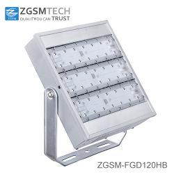 Stadiums-Flut-Licht 120W UL-aufgeführtes LED