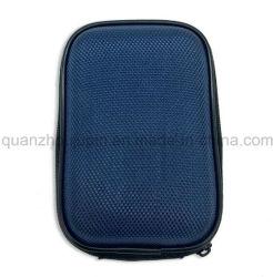 OEM Wasserdichte PU-Reißverschlusstasche für Digitalkameras