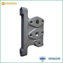 亜鉛合金は浴室のコックのためのダイカストを接続する部品を