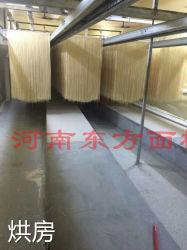 Dongfang marque Stick Nouilles de ligne de production/produisant toutes sortes de nouilles/oeuf nouilles nouilles séchés/