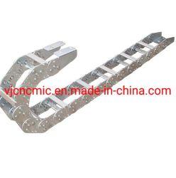 Zeitlimit-Stahlgegenkraft-Ketten-System