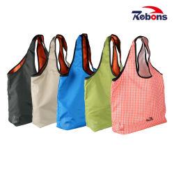 Plegable impermeable bolso de mano de la playa de Yoga popular Bolsa de compras