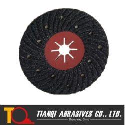 Disco de fibra de pulido utilizado vulcanizado disco Arena de fibra