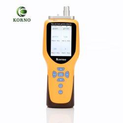 휴대용 Laser 먼지 Pm2.5 입자 카운터