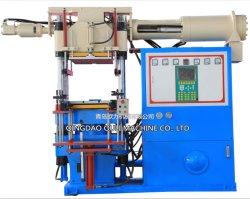 100 т/резиновые машине литьевого формования деталей нажмите машины для принятия решений