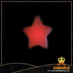 Фестиваль рождественских вечеринок оформление с подсветкой LED Star освещения (D009S)