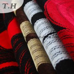 2020 домашний текстиль с современной структуры брюхо по брюхо ткани для диван ткань