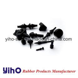 中国NBR/Edpm/FKM/Viton/Siliconeのゴム製豊富なバッファ