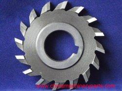Kanzo 135*32*10, 160*32*10 Metal Fraises Fraises de vitesses/BK8 inclinés de dents pour la coupe de bois