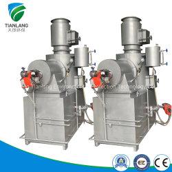 最もよいPrice 20-500kg/Batch Capacity Hospital Medical Waste Burning Incinerator Plant