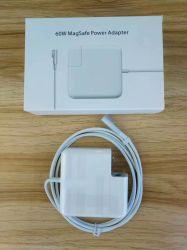 60W L-Capovolgono l'adattatore del caricatore di potere del computer portatile per Apple MacBook A1435/A1465/A1425/A1502