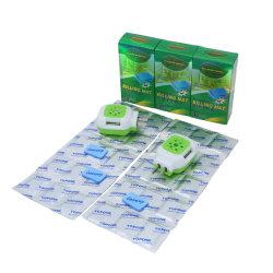 OEM van het Insektenwerend middel van Topone Mat van de Mug van het Pesticide de Elektro
