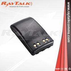 Un Talkie-walkie Jmnn4023 Batterie pour Motorola GP328plus