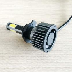 Bon marché de gros épis Lightech 4 côtés Mini LED feux de tête 9012
