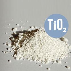 Vielzweckpigment-weiße Farben-hoher Glanz zerstreut leicht Titandioxid TiO2
