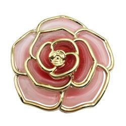 Fleur Rose Hanger pliable SAC SAC SAC À MAIN Crochet Bureau Table Hang titulaire