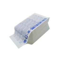 中国はロゴの印刷紙袋高温およびオイル抵抗の電子レンジ用のポップコーンのパッキングをカスタマイズした