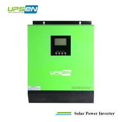도시 전원 입력을 갖춘 3000va/2400W DC-AC 솔라 인버터
