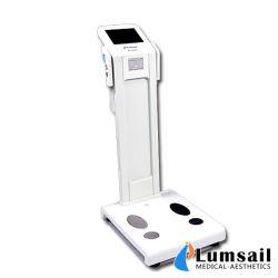 La composition du corps de graisse corporelle analyseur analyseur de l'élément du corps avec l'imprimante