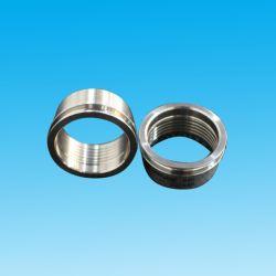 、氏、ISO As9100の証明書の習慣Nas、as、Ma、Kc、En、Nsa、ISOの溶接は、内部スエージの管継手、袖、連合、フェルール、カップリング、コネクターろう付けする
