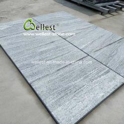 Taifun grauer Granit, Nero Santiago, Biasco Gneis Pflastersteine