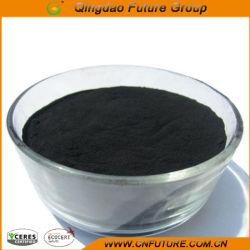 Fuente Mineral 80% de ácido húmico Fulvic Acid fertilizantes orgánicos