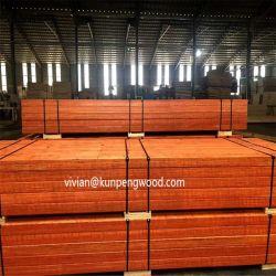 AS/NZS 4357 Jas-Anz y estructurales de pino radiata de encofrados LVL viga de madera vigas de madera para el mercado de Australia