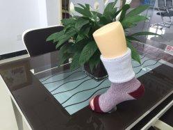 Plan computarizado automático y Terry tricotosa para calcetines