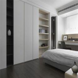 Оптовая торговля большой тройных систем хранения деревянной шкаф шкаф для развешивания одежды