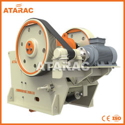 큰 수용량 광업 쇄석기 또는 분쇄하기 Equipmen 또는 쇄석기 기계 또는 유압 턱 쇄석기 (JC160) (1200*1600)