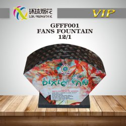 Les fans de Gfff001-Fontaine Fontaine 60secondes de la fumée stade Fireworks pour la vente