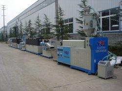 La production de PP de la courroie d'emballage PET Ligne d'Extrusion avec système contrôlés par le PLC
