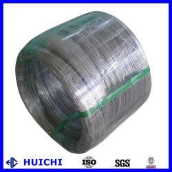draad van het Roestvrij staal van de Prijs van 0.5mm de Super Duplex 2205 China in Spoelen