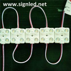 3D des lettres de signalisation lumineuse à LED SMD LED avec 4 voyants de module